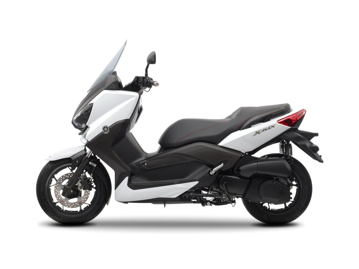 yamaha xmax 250cc tmax rental. Black Bedroom Furniture Sets. Home Design Ideas